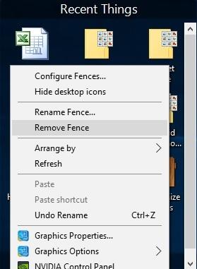 Phần mềm miễn phí dọn màn hình desktop gọn gàng, ngăn nắp - 6