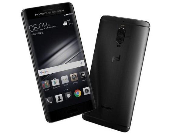 Mate 9 phiên bản đặc biệt có thiết kế khá giống với Note7 của Samsung