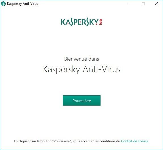 Cách sở hữu miễn phí bản quyền phần mềm bảo mật Kaspersky Antivirus 2017 - 1