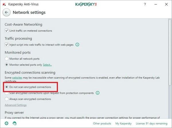 Cách sở hữu miễn phí bản quyền phần mềm bảo mật Kaspersky Antivirus 2017 - 4