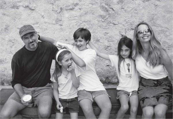Steve Jobs lúc sinh thời luôn lo ngại sự ảnh hưởng của công nghệ đến các con của mình