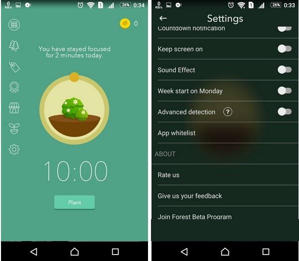 Ứng dụng giúp tránh phân tâm bởi smartphone trong khi làm việc - 3