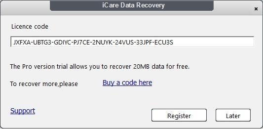 Phần mềm chuyên nghiệp giúp khôi phục dữ liệu bị xóa nhầm trên Windows - 2