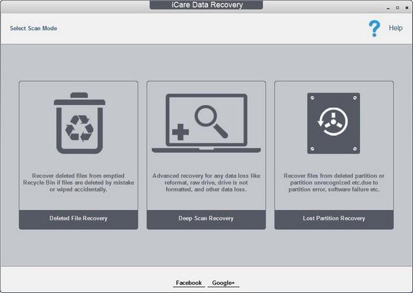 Phần mềm chuyên nghiệp giúp khôi phục dữ liệu bị xóa nhầm trên Windows - 3
