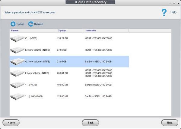 Phần mềm chuyên nghiệp giúp khôi phục dữ liệu bị xóa nhầm trên Windows - 4
