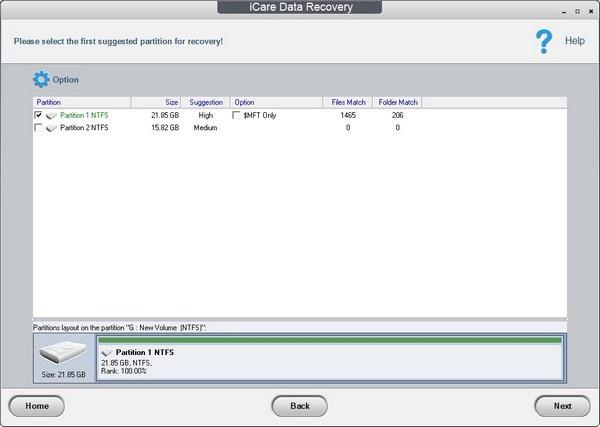 Phần mềm chuyên nghiệp giúp khôi phục dữ liệu bị xóa nhầm trên Windows - 5