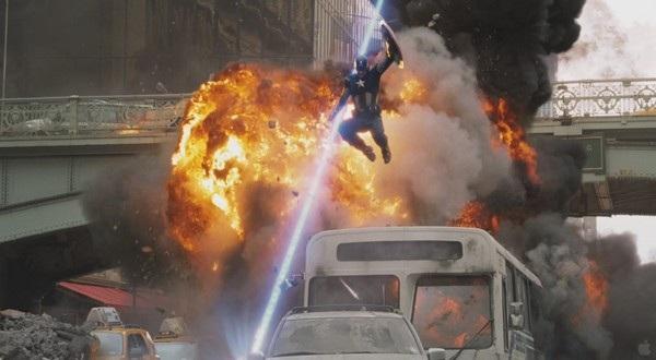 """Sự thật về những cảnh phim """"bom tấn"""" khi chưa qua kỹ xảo - 25"""