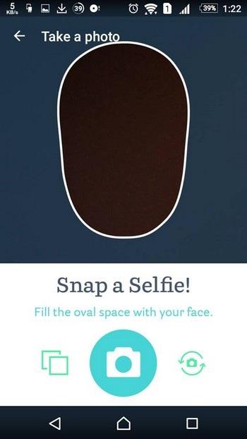 Ứng dụng giúp tạo file ảnh động hài hước từ chính gương mặt bạn - 2
