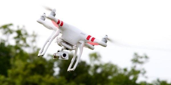 Apple sẽ sử dụng những chiếc máy bay không người lái để cải thiện dịch vụ bản đồ của mình?