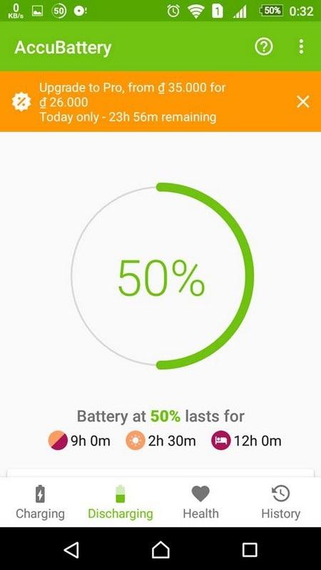 Cách kiểm tra mức độ chai pin trên điện thoại thông minh - 2