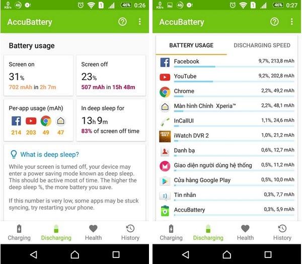 Cách kiểm tra mức độ chai pin trên điện thoại thông minh - 3
