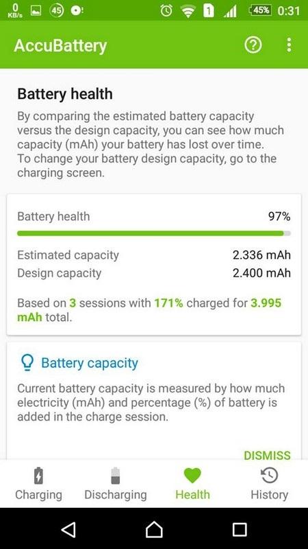 Cách kiểm tra mức độ chai pin trên điện thoại thông minh - 4