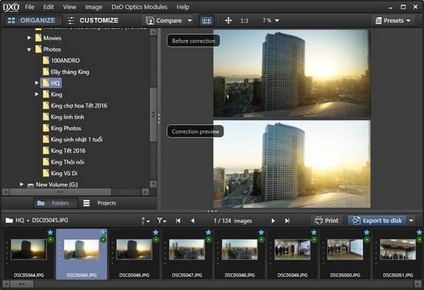 Phần mềm giúp cải thiện chất lượng ảnh chụp dành cho cả Windows và Mac - 4