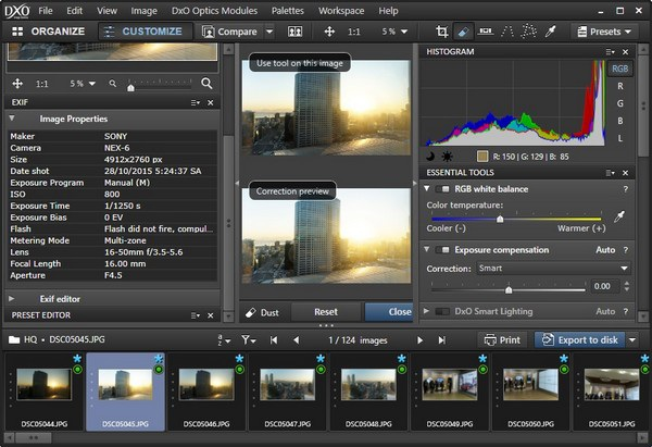 Phần mềm giúp cải thiện chất lượng ảnh chụp dành cho cả Windows và Mac - 5
