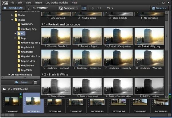 Phần mềm giúp cải thiện chất lượng ảnh chụp dành cho cả Windows và Mac - 6