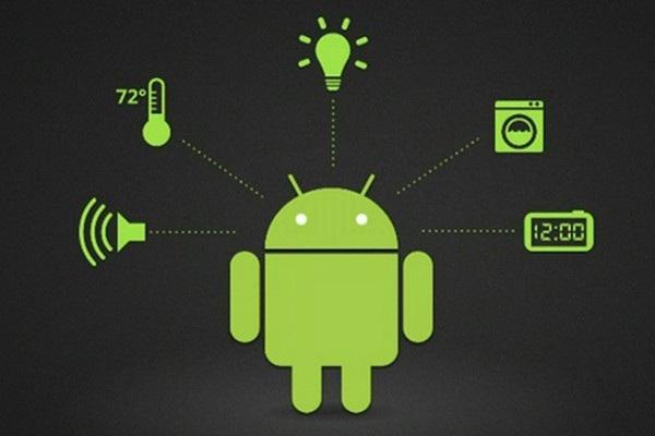 """Với Android Things sẽ giúp Google """"phủ sóng"""" nền tảng Android rộng hơn và đáp ứng xu thế """"Internet cho vạn vật"""" đang rất phát triển hiện nay"""