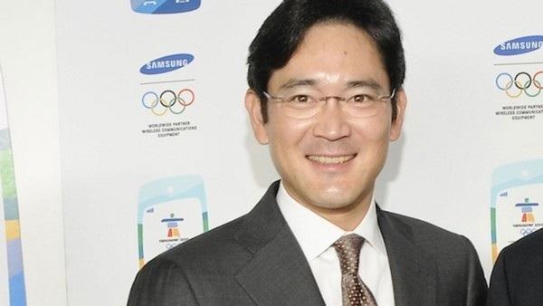 Lee Jae-yong, là con cả và là con trai duy nhất của Chủ tịch Samsung Lee Kun-hee, được xem là nhân vật quyền lực nhất tại Samsung hiện nay