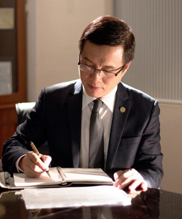 Ông Nguyễn Xuân Dũng- Chủ tịch HĐQT BITEX