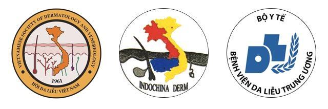 Hội Nghị Da Liễu Đông Dương lần 3 được tổ chức bởi Indochina Derm - Hội Da Liễu Việt Nam - Bệnh Viện Da Liễu Trung Ương