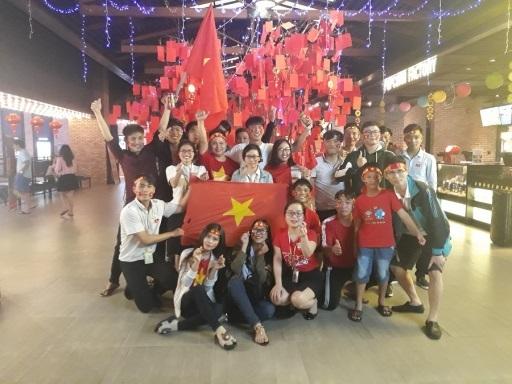 Giới trẻ Sài Gòn tưng bừng đón lễ hội tại cụm rạp CGV - 7
