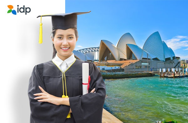 Ngày hội du học Úc - Khởi đầu sự nghiệp toàn cầu - 1