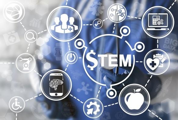 Khối ngành STEM đang chiếm lĩnh toàn cầu với mức lương khủng - 1