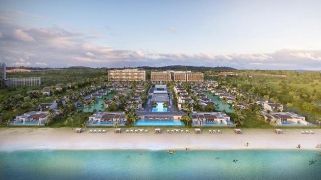 Đảo Ngọc Phú Quốc là địa điểm nghỉ dưỡng hàng đầu tại Việt Nam