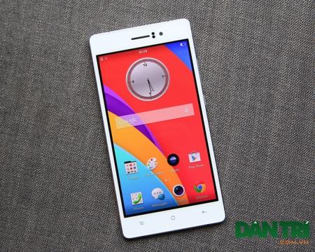 Điểm lại 5 smartphone Android độc đáo năm 2014