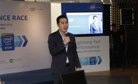 Ông Trần Đức Trung chính thức trở thành Tổng Giám đốc Intel Việt Nam