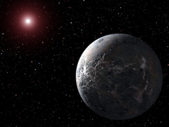 Phát hiện thêm ba hành tinh mới cực giống Trái đất