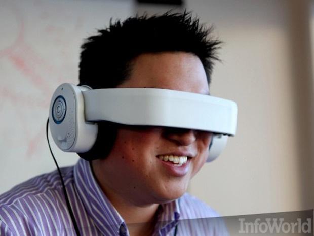 9 công nghệ hiển thị trong tương lai