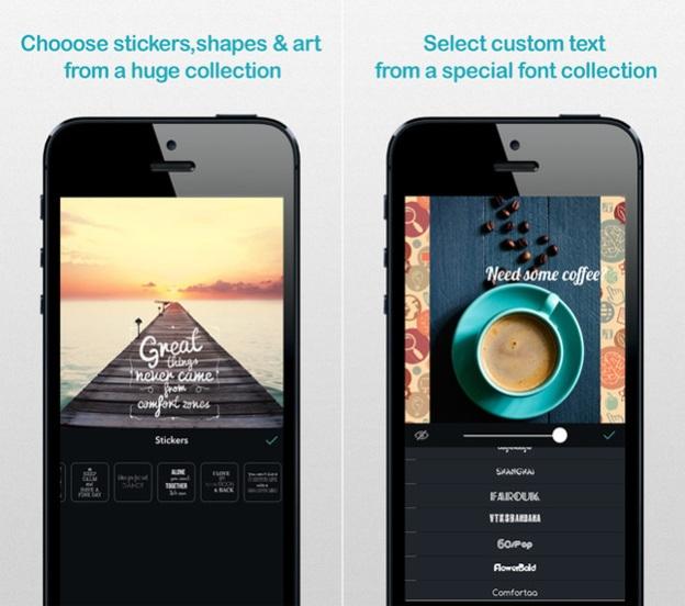 Tải ngay 7 ứng dụng hot đang miễn phí trên iOS