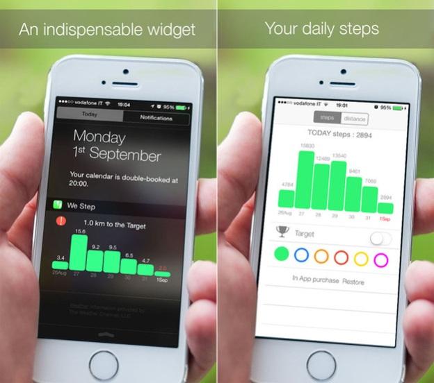 [Tải ngay] 5 ứng dụng miễn phí cho người dùng iPhone