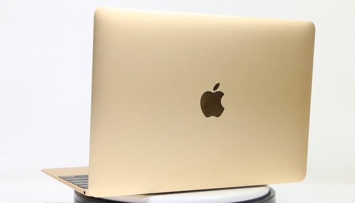 Macbook 12 inch chính hãng tại Việt Nam sẽ bán ra từ ngày 20/5