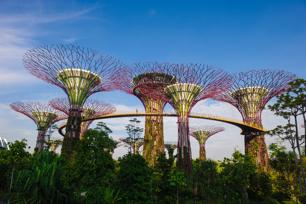 Singapore – đất nước quen thuộc nhưng đầy mới lạ