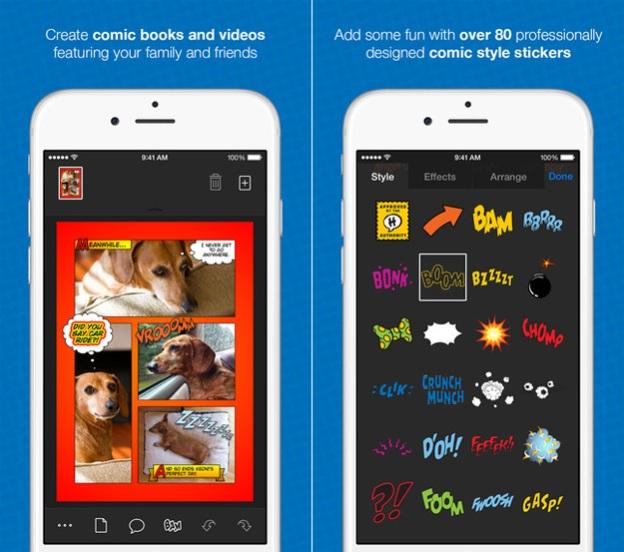[Tải ngay] - 7 ứng dụng hiện đang miễn phí cho iPhone