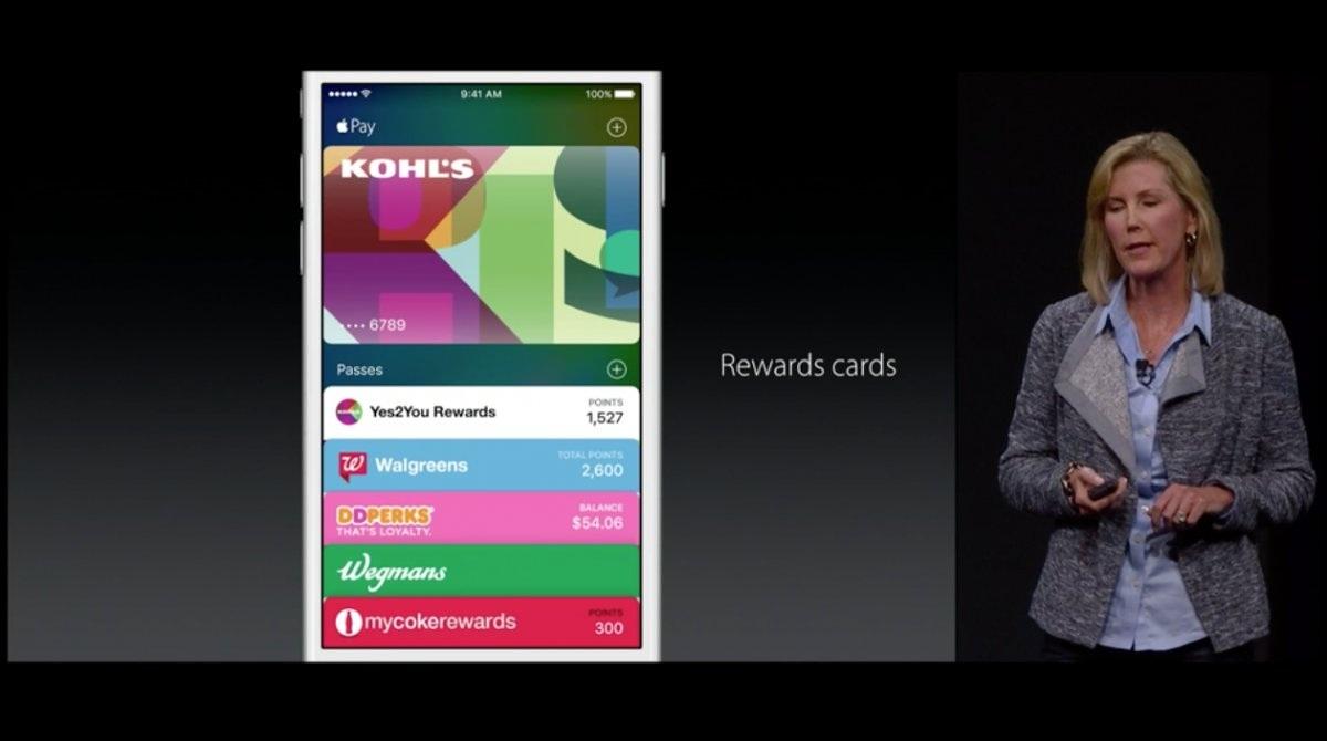 iOS 9 trình diện với khả năng đa nhiệm lần đầu tiên xuất hiện