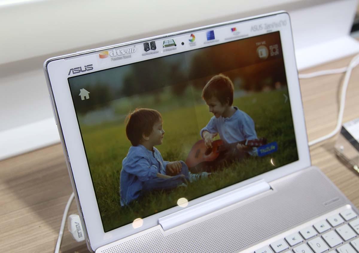 Máy tích hợp màn hình 10,1 inch
