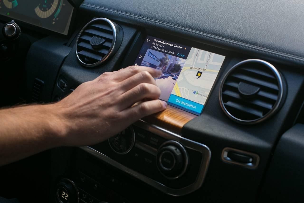 Nokia Here Maps sẽ về tay đại gia xe hơi nào ở Đức?