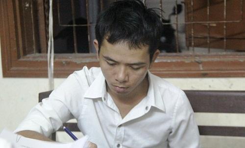 Đối tượng Nguyễn Văn Sỹ