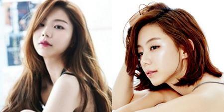 Mái tóc ngắn đã giúp bà xã Bae Yong Joon trông cuốn hút và phong cách hơn nhiều.