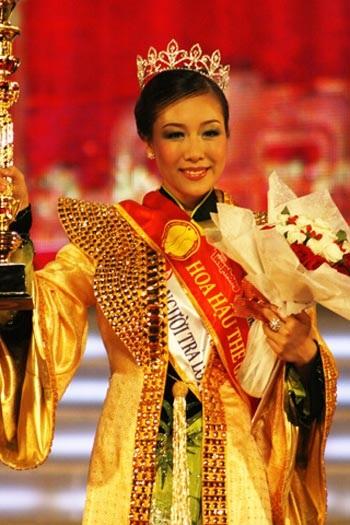 Những hoa hậu được lòng công chúng Việt - 7