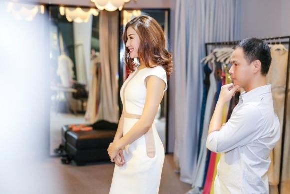 Hé lộ trang phục của Bảo Như tại Miss Intercontinental 2016 - 1