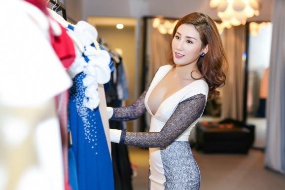 Hé lộ trang phục của Bảo Như tại Miss Intercontinental 2016 - 8