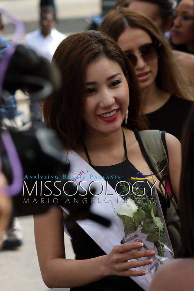 Bảo Như hé lộ trang phục truyền thống trước đêm chung kết Hoa hậu Liên lục địa - 12