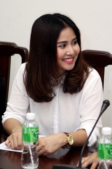Nhan sắc mặn mà của Thảo Trang sau gần 1 năm li hôn.