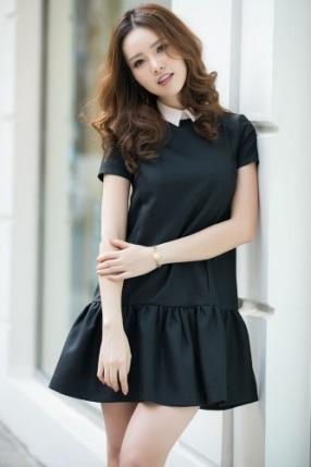 Á hậu Thụy Vân khoe thời trang streetstyle ngọt ngào, nữ tính - 15