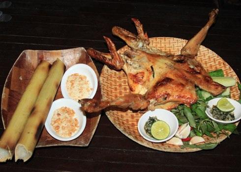 Sài Gòn cuối tuần: Món ăn miền cao giữa lòng Sài Thành - 2
