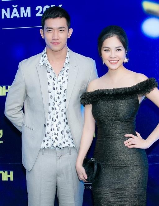 Dương Cẩm Linh là một trong số những diễn viên được đề cử tại giải thưởng Ngôi sao xanh. Mặc dù đang tận hưởng thiên chức làm mẹ nhưng cô cũng không khỏi bất ngờ và vui mừng khi những vai diễn của mình trước đó vẫn được ghi nhận và nhận được đề cử trong top giải thưởng năm nay.