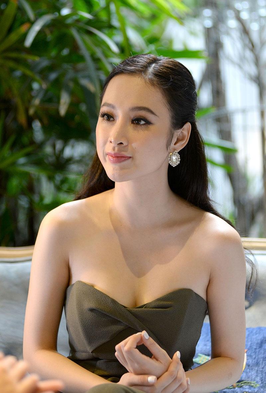 """Angela Phương Trinh: """"Tôi đang đợi một lời tỏ tình"""" - 7"""